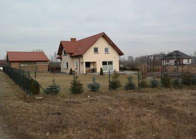 Dom w Gadach