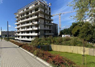Budir budowa domów